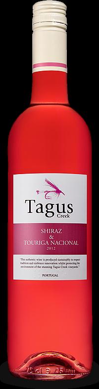 Tagus Creek - Rosê