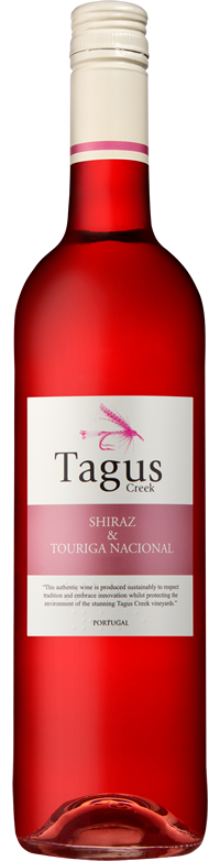 Tagus Creek Rose 2013