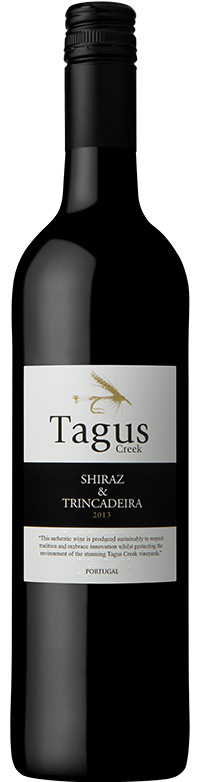 Tagus Creek Shiraz & Trincadeira 2013