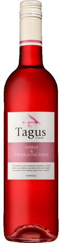 Tagus Creek Rosé 2014