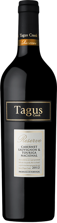 Tagus Creek Reserve