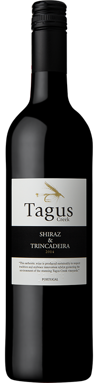 Tagus Creek Shiraz & Trincadeira